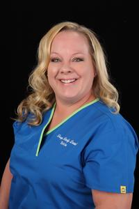 Tricia, Dental Assistant