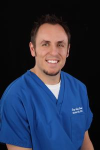 Dr. Marshall May, DDS